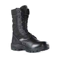 ed85ddda4dfd97 A rugged and lightweight boot designed for hot weather