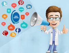 Marketing Sanitario su LinkedIn: come raccontare il vostro lavoro
