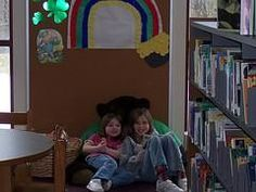 Kids Read to Dogs at Aston Library! Aston, PA #Kids #Events