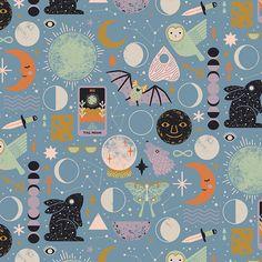 Pattern Design - Camille Chew