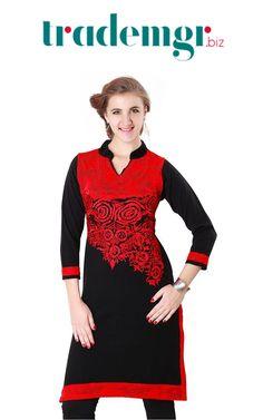 c09b45c684b 8 Best Ladies woolen kurtis manufacturer Ludhiana images