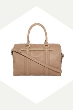 Kurt Geiger London 'Britton' Bowler: The 50 most expensive looking handbags on the high street