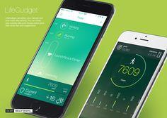 Mobile Apps 2015 on App Design Served Web Design Examples, Modern Web Design, Mobile Ui Design, App Design, Print Design, Mobile App Ui, User Experience Design, User Interface Design, Web Design Inspiration