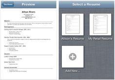 We're giving away Resume Designer apps today, don't miss it