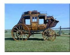 stage·coach ˈstājˌkōCH/Submit noun a large, closed horse-drawn vehicle formerly used to carry passengers and often mail along a regular route between two places.
