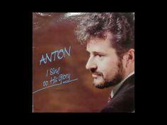 Anton Disselkoen - O Glorious Love Anton, Einstein, Singing, Album, Love, Music, Youtube, Movie Posters, Amor
