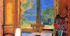 Pierre Bonnard The Late Interiors Curatorial Talk Pierrre Bonnard