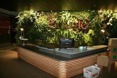 Corporate Building Design   3D Rendering: Google Office – Zurich