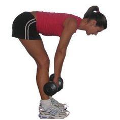 Best Lower Back Exercises For Women - 5 Lower Back Strengthening Exercises | GilsCosmo.com - Shopping made easy!