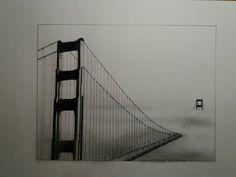 Goldengate Bridge, San Francisco, USA