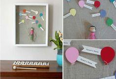 balloon family tree