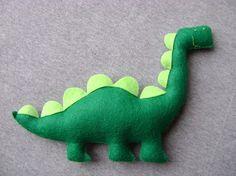 Dinosaur...