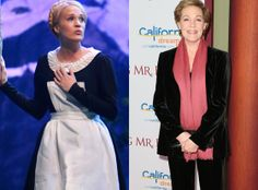 """Julie Andrews Didn't See Carrie Underwood's The Sound Of Music, Will """"Get Around"""" to Watching NBC Version"""