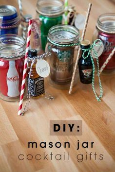 Great idea for Christmas gifts/parties.