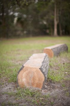 Dog Leg Walk - Comes with two sections that are four feet long each.  They also make a great bench! #dogpark