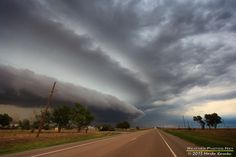 Into the storm by Marko Korošec on 500px