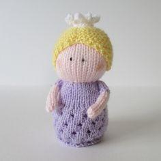 Ravelry: Princess Charlotte pattern by Amanda Berry