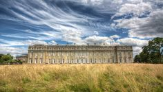 Great British Houses: Petworth House – A Stunning House in Sussex Made Famous by Turner and Home to a World Class Art Collection