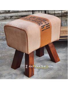 in is Manufacturer, Supplier & Wholesaler of Leather Canvas Upholstered Wooden Base Pouf from Jodhpur India. Call 9549015732 to know Daman And Diu, Srinagar, Shimla, Restaurant Furniture, Guinea Bissau, Jodhpur, Restaurant Design, Tanzania, Base