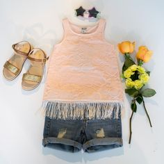 Spring into Coachella Kid inspired style!   Ruum. If you liked Ruum, you'll LOVE kidpik! Get more info at www.kidpik.com