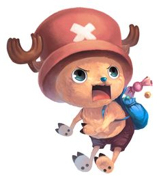 One Piece Chibi Chopper Read One Piece Manga Online at MangaGrounds and join our One Piece forums today!