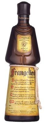 Frangelico Hazlenut 700ml   $40