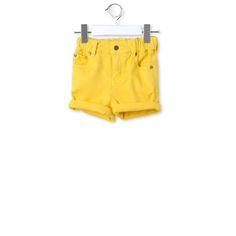 Sunshine Blake Shorts - Stella Mccartney Kids Official Online Store - SS 2016