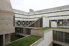 勒·柯布西耶Couvent別墅 - 穢語 - 柯布西耶的傑作還是其他什麼東西?