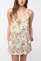 Insight Romance Dress  #UrbanOutfitters