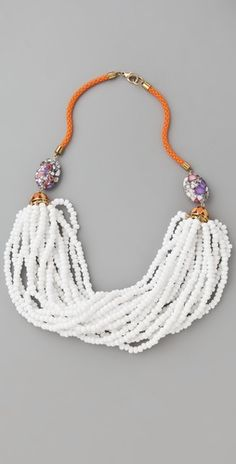 necklace beads