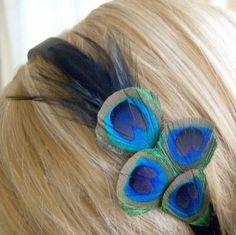 Flower girl headband for Paris!!