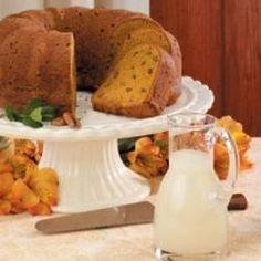 Pumpkin Pound Cake - Allrecipes.com