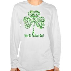 Sexy Happy St. Patrick's Day | Happy St. Patrick's Day Quotes T-shirts In our offer link above you ...