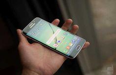 S6 EDGE و S6 پیش بینی فروش بیش از 70 میلیون اسمارت فون گلکسی
