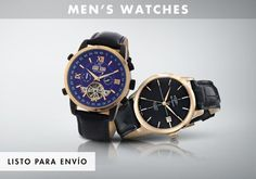 Men`s watches
