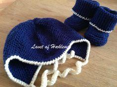 Hæklemors opskrift på retstrikkede babyfutter | Hæklemor Baby Leggings, Baby Knitting Patterns, Diy Baby, Knitted Hats, Winter Hats, Beanie, Fashion, Threading, Moda