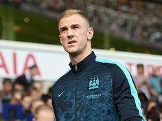 Joe Hart 'to stay at Manchester City, despite facing fall to third choice' #Transfer_Talk #Manchester_City #Football
