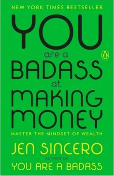 √ You are A Badass at Making Money Worksheet . 17 You are A Badass at Making Money Worksheet . 🌟 Jen sincero How to Be A Badass at Making Money – Master the Money Book, Personal Development Books, Career Development, Character Development, Finance Books, Finance Tips, E-mail Marketing, Marketing Strategies, Affiliate Marketing