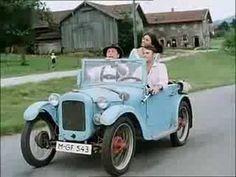 Franzl Lang - Auto Jodler - 1961 #yodel #yodler #jodel #jodeln #jodler #FranzLang #Bayern #Deutschland #Allemagne #Germany #Baviere