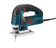 Amazon.com: Bosch JS470E 120-Volt 7.0-Amp Top-Handle Jigsaw: Home Improvement