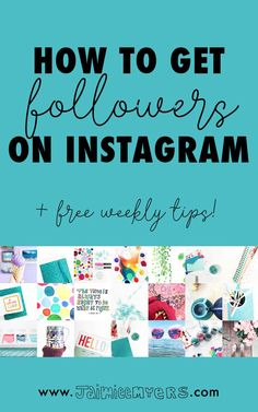 Ready to get REAL followers on Instagram? Want to grow your creative business and make money from real people? Just follow these 3 easy Instagram strategies to grow a devoted, adoring following! Click through or pin for later!