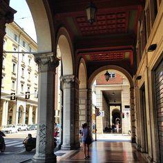 Itália: Bolonha - Cidade Base para Viajar pela Itália -
