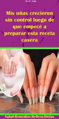 A constant inclusion on lists of Beauty Care, Diy Beauty, Beauty Hacks, Beauty Tips, Grow Nails Faster, Hot Sauce Recipes, Beauty And The Best, Happy Skin, Healthy Nails