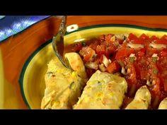 Easy Hot Chicken Tamales Recipe - YouTube