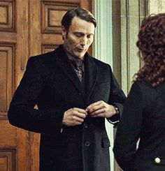 That was very rude Miss Lounds.