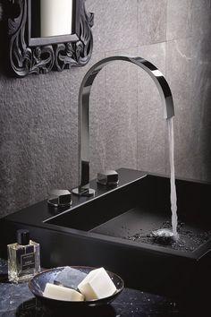 Elegante Badarmaturen U2013 10 Stilvolle Wasserhahn Kollektionen #badarmaturen  #elegante #kollektionen #stilvolle