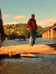 Harpers Ferry Fall 2014