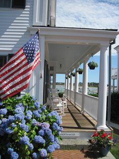 Martha's Vineyard (Edgartown) - I spent part of my honeymoon in Edgartown!! Couldn't afford Martha's Vineyard now!!
