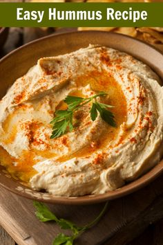Easy Nutribullet Hummus Recipe - All Nutribullet Recipes                                                                                                                                                      More