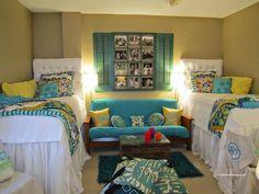Dorm Rooms 2014